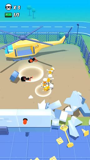 Prison Escape 3D - Stickman Prison Break 0.0.8 screenshots 14