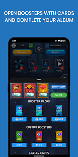 Crypto Cards - Collect and Earn 3.1.2 Screenshots 2
