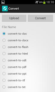 All File Converter Apk Download New 2021 4