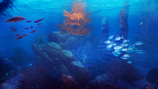 VR Abyss: Sharks & Sea Worlds in Virtual Reality modavailable screenshots 12