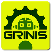 Data & battery control.Grinis