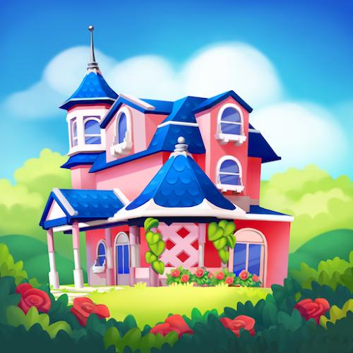 Merge Gardens (mod Money) 1.3.4 mod