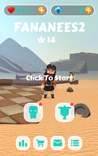 FANANEES 2 Screenshot