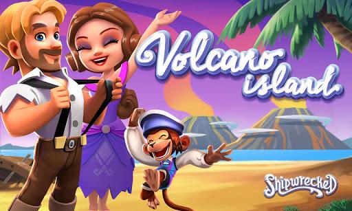 Volcano Island: Tropic Paradise 1.4.0 screenshots 9