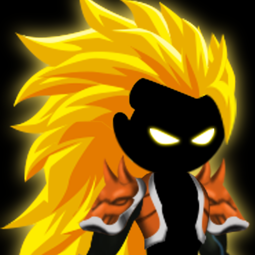 Shadow Death: Stickman Fight