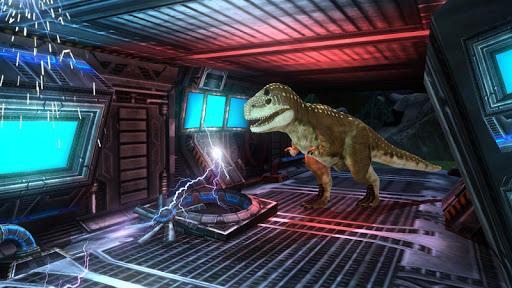 Primal Dinosaur Simulator - Dino Carnage 1.11 screenshots 2