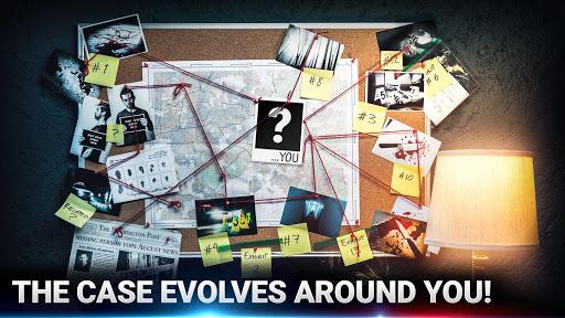 Duskwood - Crime & Investigation Detective Story apktram screenshots 15