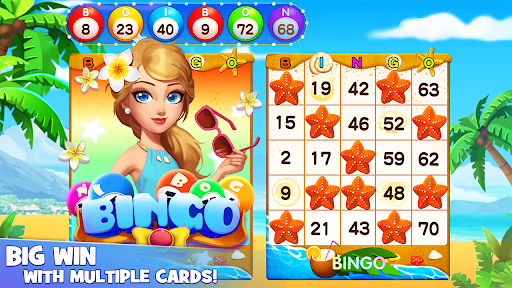 Bingo Lucky: Happy to Play Bingo Games  screenshots 2