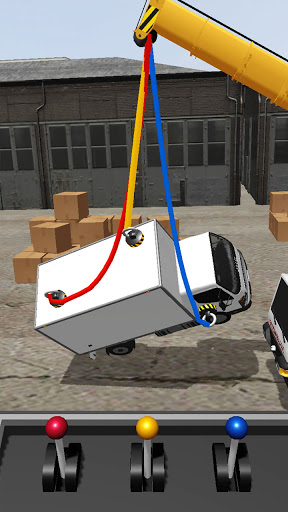 Crane Rescue  screenshots 1