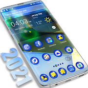 2021 Theme For Samsung