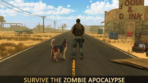 Live or Die: Zombie Survival  screenshots 2