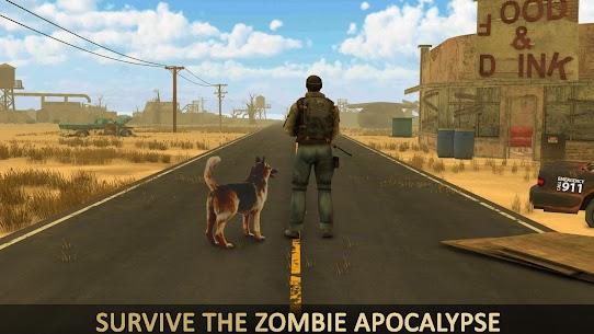 Live or Die: Zombie Survival 0.2.454 2