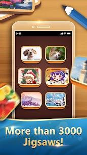Jigsaw Puzzles –  Puzzle  Picture Puzzle Games Apk Download 2021 4