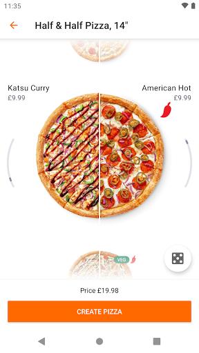 Dodo Pizza 8.2.1 Screenshots 3