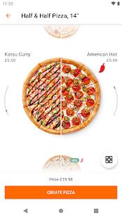 Dodo Pizza 8.15 Screenshots 3