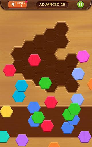 Hexa Box - Puzzle Block apkdebit screenshots 9