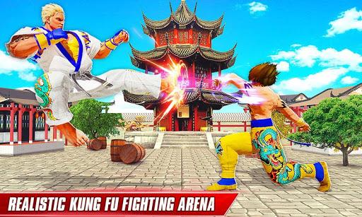 Kung Fu Fight Arena: Karate King Fighting Games 21 Screenshots 3