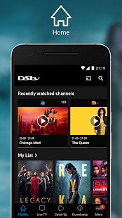 DStv 2.3.15 Screenshots 1