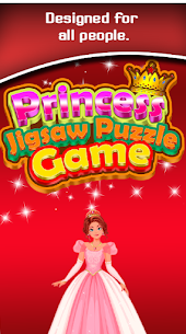 Princess Jigsaw Puzzle Game 2.0 Full Mod Apk [NEW] 1
