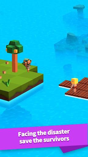 Idle Arks: Build at Sea 2.1.2 screenshots 2