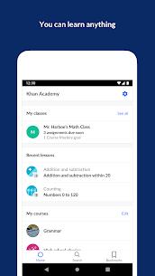 Khan Academy 1