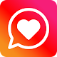JAUMO Dating - Match, Chat & Flirt with Singles Apk