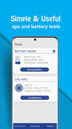 Phone Booster Pro u2013 Force Stop, Speed Booster apktram screenshots 3
