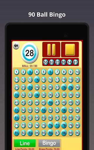 Bingo at Home  Screenshots 13