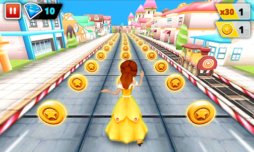 Princess Run Game 1.8.2 screenshots 21