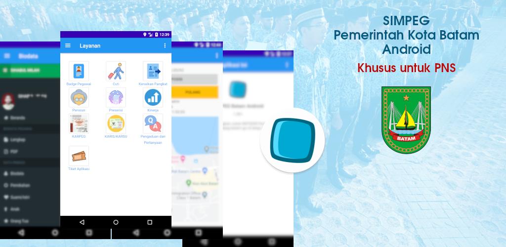 Simpeg Kota Batam Android 1 4 2 Apk Download Com Eshabe Simpegbatam Apk Free