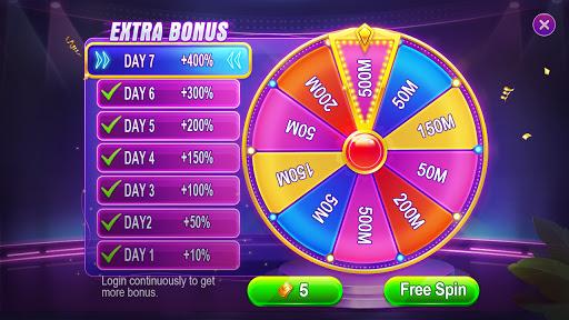 Poker Journey-Texas Hold'em Free Game Online Card 1.108 screenshots 3