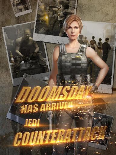 Zombie Shooter:Multiplayer Doomsday TPS/FPS Online 1.1.14 Screenshots 7