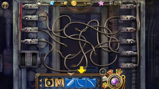 Secret of the Pendulum