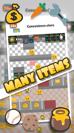Emoji Quest [RPG] 1.2.0 screenshots 6