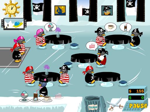 Penguin Diner 2 1.1.5 screenshots 10