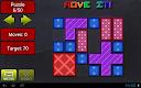 screenshot of Move it! Free - Block puzzle