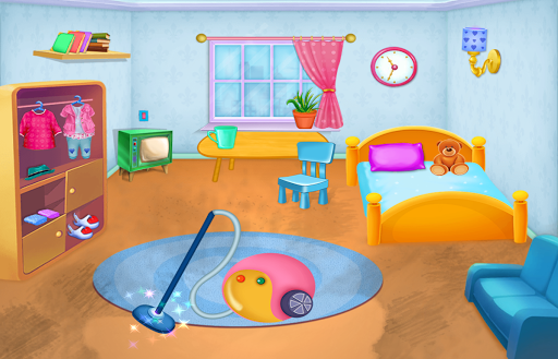 Clean Up - House Cleaning 1.0.6 screenshots 4