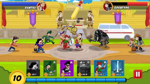 Juragan Wayang : Funny Heroes 1.6.2 screenshots 5