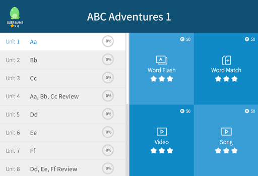 ABC Adventures 1 For PC Windows (7, 8, 10, 10X) & Mac Computer Image Number- 12