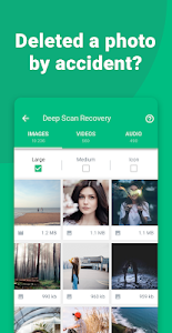 Dumpster Bin File Recovery. Restore Deleted Videos 3.4.378.72a9 (Premium)