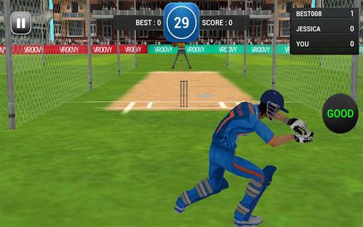 MSD: World Cricket Bash APK MOD (Astuce) screenshots 6