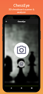 ChessEye - chess board scanner & analyzer 1.0.0 screenshots 1