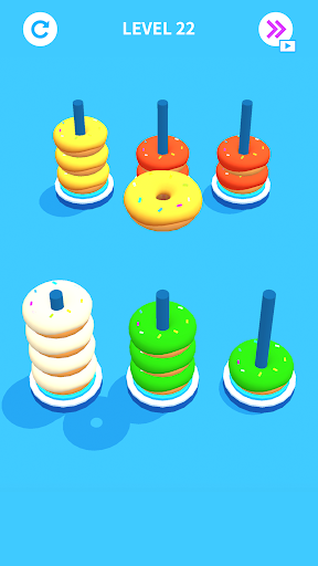 Food Games 3D 1.3.3 screenshots 5