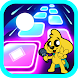 Piano Mikecrack Tiles Hop Song Games - Androidアプリ