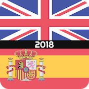 Spanish English Offline Dictionary & Translator