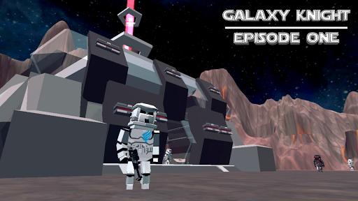 Galaxy Knight Episode One screenshots 15