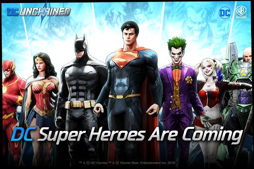 DC: UNCHAINED 1.2.9 screenshots 1