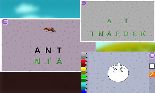 Type To Learn - Kids typing games 1.5.5 screenshots 7