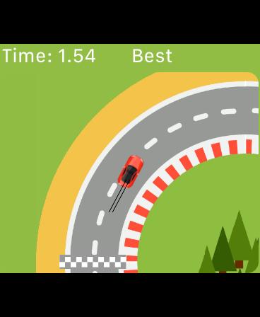 Touch Round - Watch game 5.2.1 screenshots 9