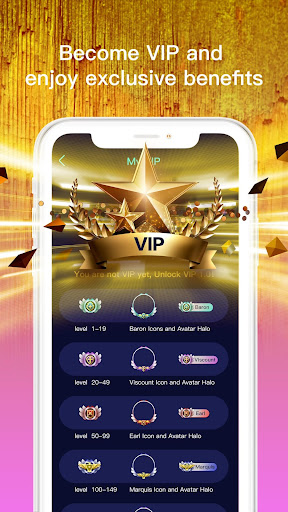 GOGO LIVE 3.2.7-2021011400 Screenshots 7